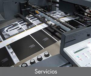 Soluciones Gráficas Impresión Offset